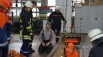 Erste Hilfe Tag der Jugendfeuerwehr Augsburg _21