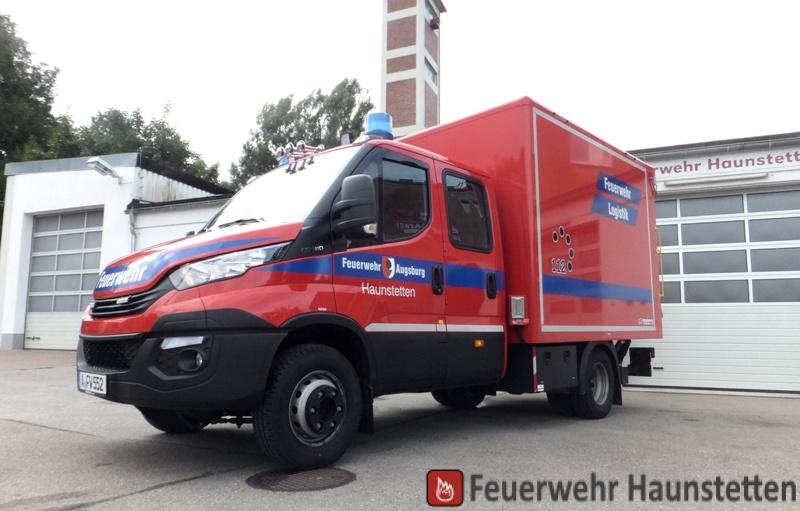 GW-L1 (55/1) - FF Haunstetten-Stadt Augsburg e V